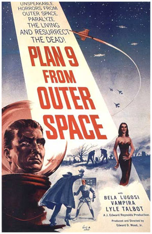 Plan 9 Celludroid