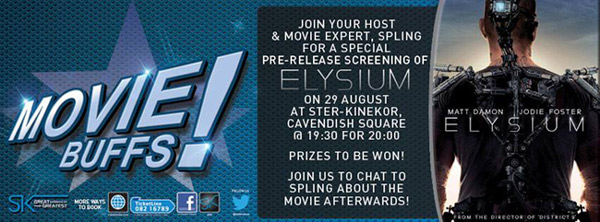 Elysium screening